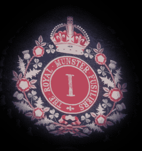 300px-Royal_Munster_Fusiliers_old_logo