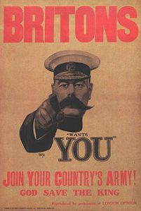 Britons Your Country