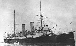 HMS Astraea