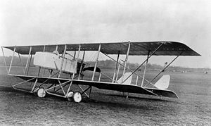 Maurice Farman Shorthorn