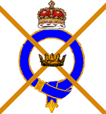 Royal Company of Archers Badge