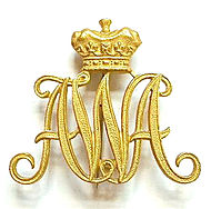 Duke of Connaught's Own Baluchis badge