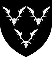 Duke of Devonshire Coat of Arms