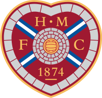 Hearts of Midlothian FC