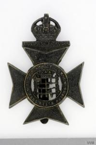 Queen's Westminster Rifles