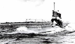 Submarine B11