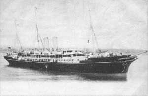 HMS Viknor