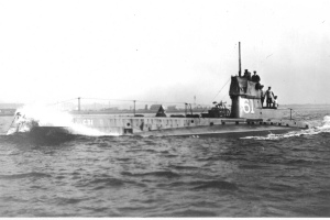 Submarine C31