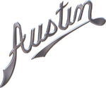 Original Logo of the Austin Motor Company