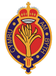 Cap badge of the Welsh Guards
