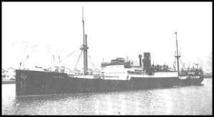 HMS Clan McNaughton