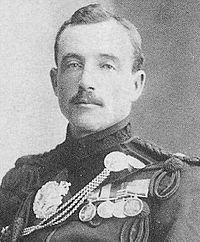 John Edmond Gough VC