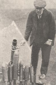Stokes Mortar
