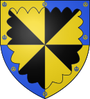 Stratheden and Campbell Coat of Arms