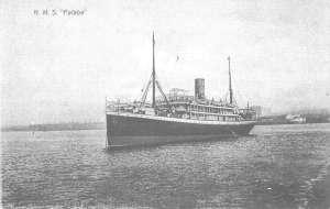 RMS Falaba