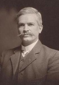 Andrew Fisher Prime Minister of Australia