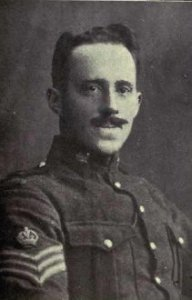 Frederick William Hall VC