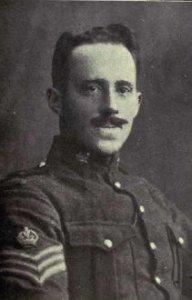 Frederick William Hall VC