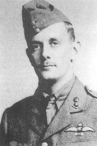 Lanoe George Hawker