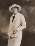 Madge Neill Fraser