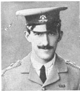 Francis Grenfell