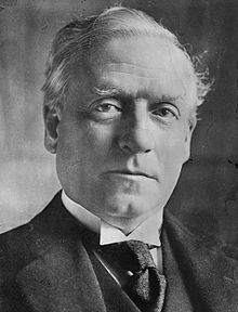 Prime Minister Asquith