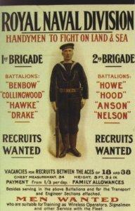 Royal Naval Division