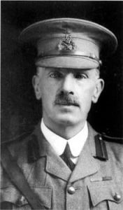 William Throsby Bridges