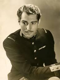 Actor Alan Marshall