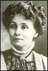 Emmeline Pankhursts