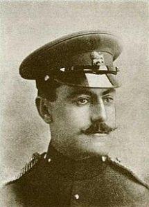 John Peniston MIlbanke VC