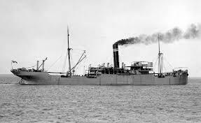 A Q-ship