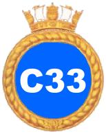 Submarine C33