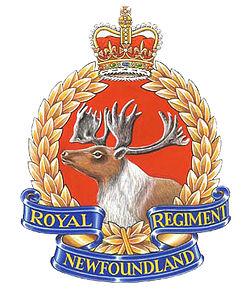 Royal Newfoundland Regiment