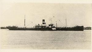 HMS Wyandra