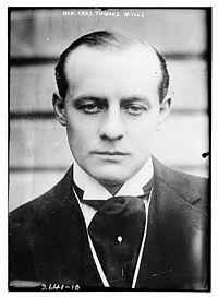 Charles Thomas Mills