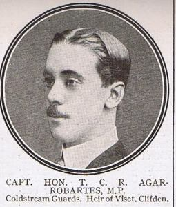 Thomas Charles Reginald Agar-Robartes