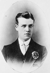 Alfred George Drake VC