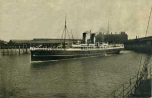 HMS Tara