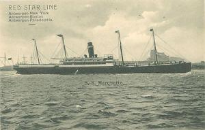 Transport Marquette