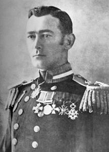 Francis Newton Allan Cromie