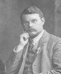 Harold Bolingbroke Mudie