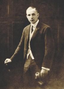 Robert Stafford Arthur Palmer