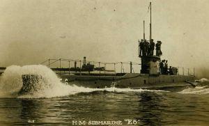 Submarine E6