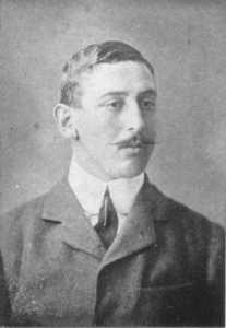 William Fitzgerald Levin