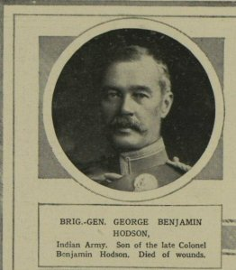 George Benjamin Hodson