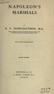 R P Dunn Pattison