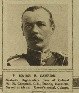 Edward Campion