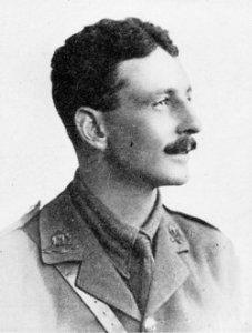 Edward George Gatacre