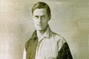 Harold Godfrey Bacahe